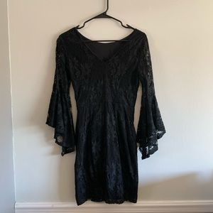 Lulus Little black dress